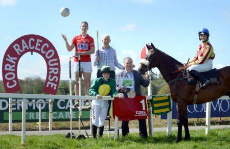 HORSE RACING: Cork Sports Clubs Go Racing at Cork Racecourse Mallow