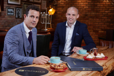 HOSPITALITY: 'The Emporium Company' invests €2.5m into Cork hospitality sector