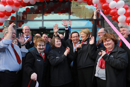 WEST CORK: New SuperValu officially opens in Bantry