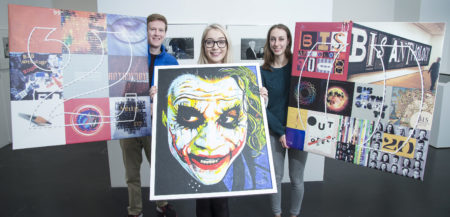 UNIVERSITY COLLEGE CORK: BIS students' talents published in 20th anniversary Anthology