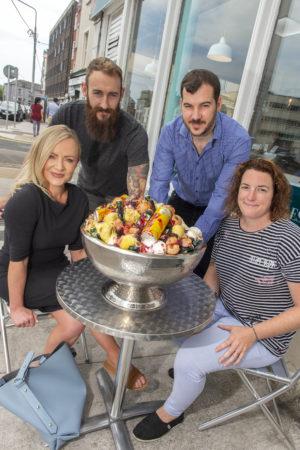 #DessertFSTVL, Ireland's first ever national dessert festival.