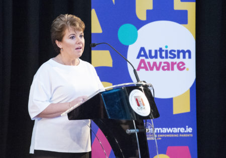 ANNUAL CONFERENCE: Shine Centre for Autism and Rainbow Club for Children with Autism