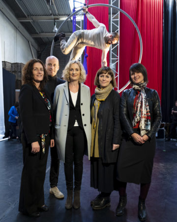 Cork City and County to benefit from additional €75,000 Arts Council award