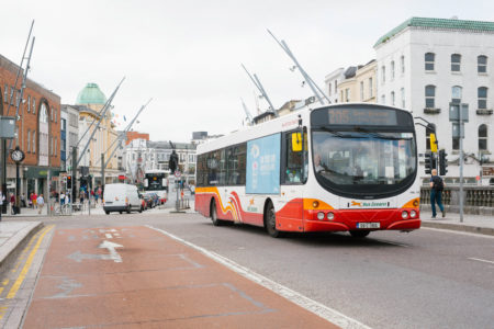 New savings for Bus Éireann customers in Co Cork – Extension of Green Zone to some boundary towns in west, north & east Cork