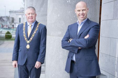 JOBS, JOBS, JOBS: eir begins recruitment drive for 200 Cork jobs