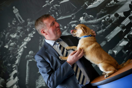 Funding of €2,751,000 to Animal Welfare Organisations – announced by Cork based Agriculture Minister Michael Creed