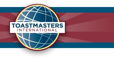 How to attend Toastmasters for free