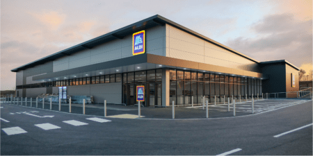 How to get a temp job in Aldi? #Jobs