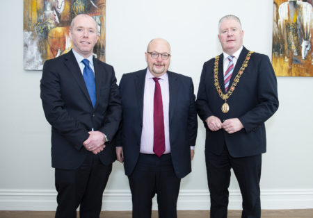 HEALTH: Official opening of Pieta House, Shanakiel, Cork – will address Suicide and Self-harm