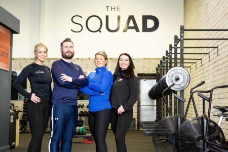 HEALTH NEWS: Cork Gym expands – The Squad Gym