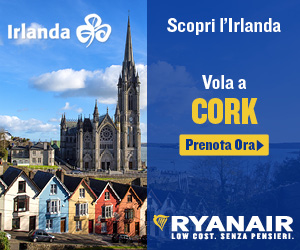 The Italian job for Cork! – Tourism Ireland teams up with Ryanair and Cork Airport to grow Italian tourist numbers
