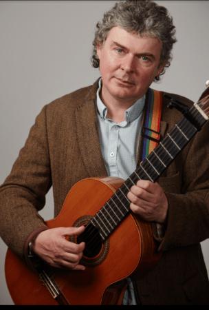 CORK ENTERTAINMENT: Where to buy tickets for John Spillane's Eire Og, Ovens gig