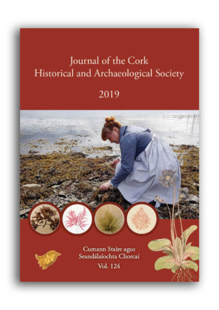 Ireland's first female botanist was from West Cork
