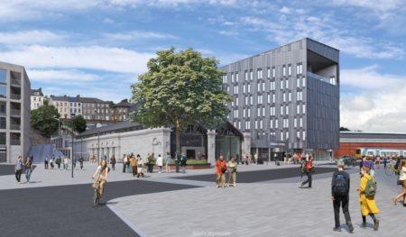 Classical and Contemporary designs combineto create 2019 success for Wilson Architecture