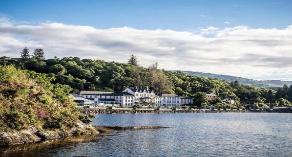 WEST CORK: Eccles Hotel upgraded from 3-Stars to 4-Stars **** @Eccles_Hotel @EAttwell
