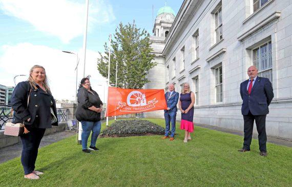 Cork Traveller Pride Week 2020