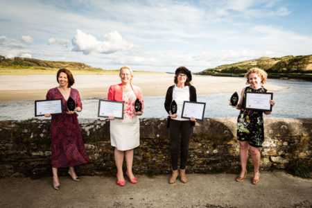 WEST CORK: 2020 Businesswoman of the Year winners announced
