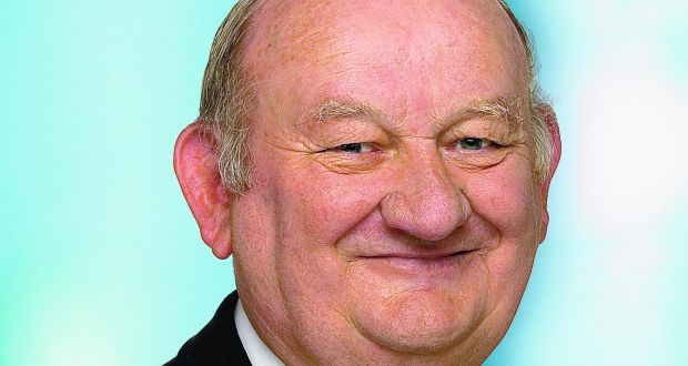Veteran former West Cork TD PJ Sheehan dies one week after wife