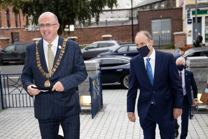 Lord Mayor of Cork issues plea to anti-lockdown protesters to cancel planned event