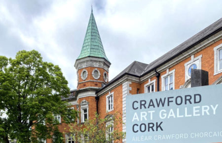 UP THE ARTS: City Centre Art Gallery gets €3.32 million