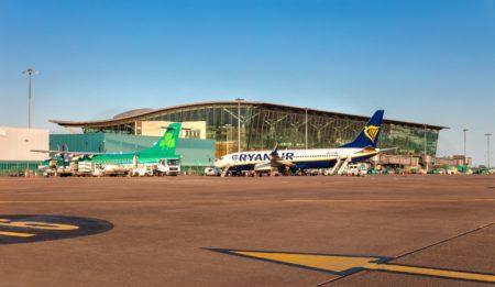 Cork Airport to rebuild runways during downturn