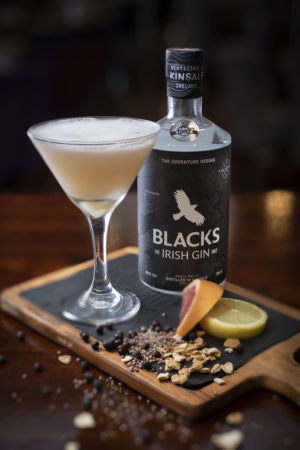 """DID YOU KNOW? Ireland's first """"co-located brewery & distillery"""" is in Kinsale @BlacksBrewery"""