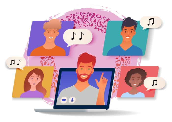 How to start a Virtual workplace choir