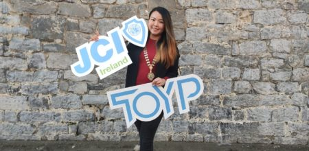 Junior Chamber of Commerce accepting nominations for Outstanding Young Person Awards @JCICork @JCIIreland