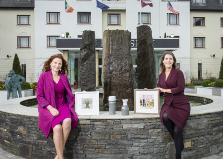 @KilkennyDesign to sell products from Cork's @KingsleyHotel