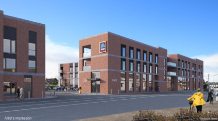 Aldi unveils plans to open 2nd store in Blackrock, Cork