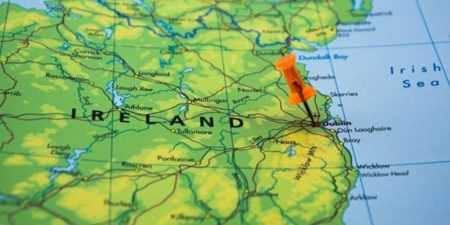 Exploring Ireland & Irish Culture From Your Own Home