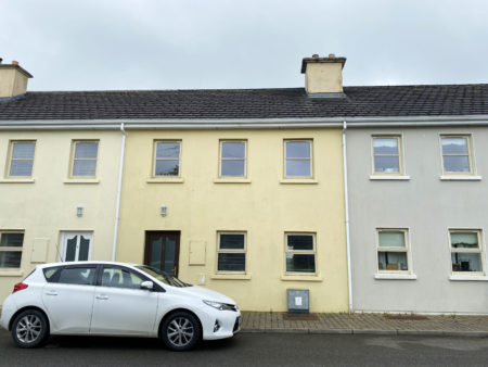PROPERTY: A townhouse in County Cork for €95,000?