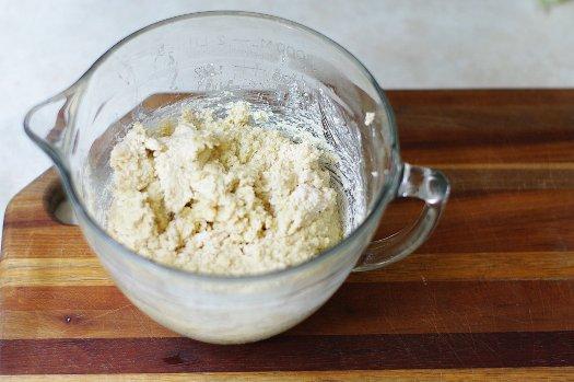 paleo cashew sourdough sandwich bread