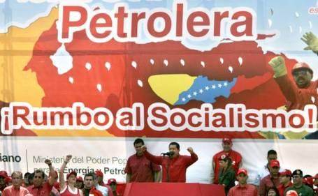 PetroleumTowardsSocialism