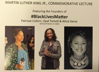 Black Lives Matter at Cornell