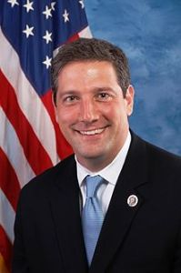 Democratic congressman Tim Ryan represents both promise for the future of the party as well the party's missed opportunity