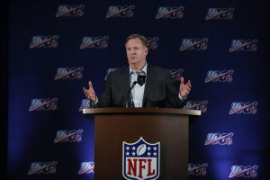 Rick Zamperin: Despite COVID-19 concerns, it's full steam ahead for the NFL