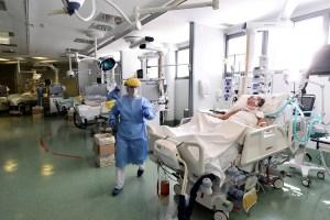 Italian hospital in Bergamo coronavirus-free for first time in 137 days