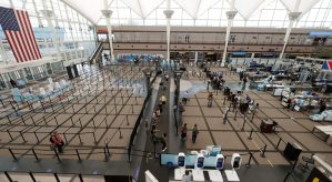 Coronavirus: CDC relaxes travel advice for about 20 countries