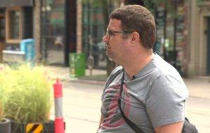 Coronavirus: Toronto man calls for awareness, understanding of medical-related mask exemptions