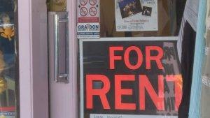 'It's heartbreaking': Coronavirus pandemic closes Okanagan businesses