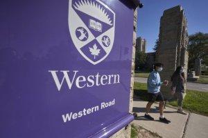 'Kind of inevitable': Western University students react to coronavirus outbreaks