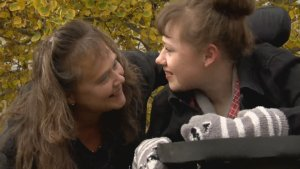 COVID-19: Calgary mom 'humiliated' after daughter with disabilities refused entry to store over lack of mask