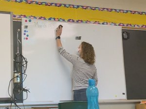 Manitoba schools feeling the squeeze with more teacher absences