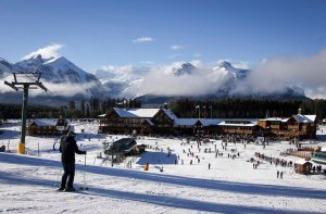 Lake Louise Ski Resort opens Thursday for earliest season start ever
