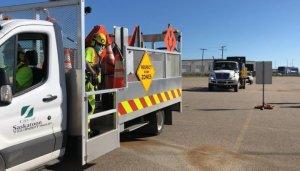 Saskatoon road construction season wraps safely: city