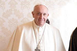 Pope Francis calls for overhauls, rips some countries' COVID-19 responses