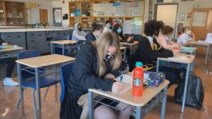 No plans to delay B.C. students' return to class, despite new COVID-19 variant