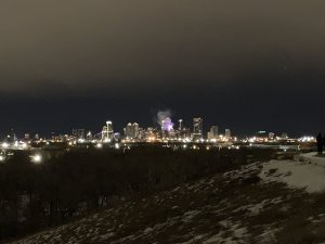 Calgary's coronavirus New Year's Eve to be without fireworks