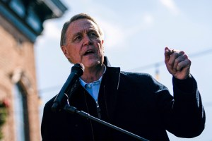 Sen. Perdue enters COVID quarantine days before Georgia runoffs